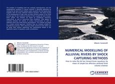 Portada del libro de NUMERICAL MODELLING OF ALLUVIAL RIVERS BY SHOCK CAPTURING METHODS