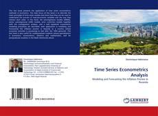 Bookcover of Time Series Econometrics Analysis