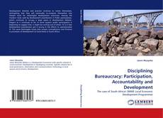 Bookcover of Disciplining Bureaucracy: Participation, Accountability and Development
