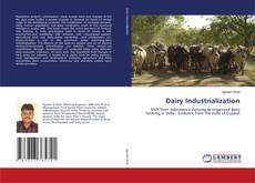 Bookcover of Dairy Industrialization