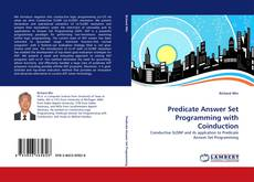 Portada del libro de Predicate Answer Set Programming with Coinduction