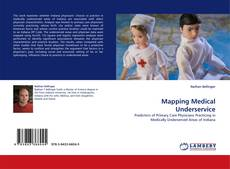 Bookcover of Mapping Medical Underservice