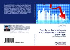 Portada del libro de Time Series Econometrics: A Practical Approach to EViews Screen-Shots