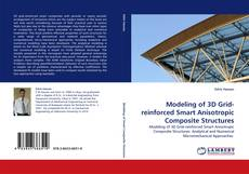Bookcover of Modeling of 3D Grid-reinforced Smart Anisotropic Composite Structures