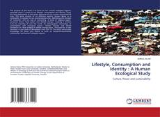Bookcover of Lifestyle, Consumption and Identity : A Human Ecological Study
