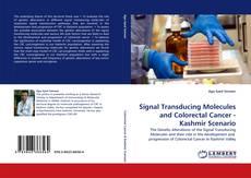 Signal Transducing Molecules and Colorectal Cancer - Kashmir Scenario的封面