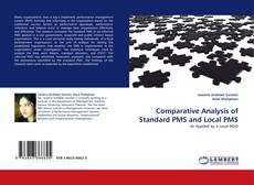 Bookcover of Comparative Analysis of Standard PMS and Local PMS