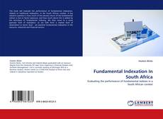 Bookcover of Fundamental Indexation In South Africa