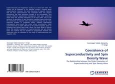 Bookcover of Coexistence of Superconductivity and Spin Density Wave