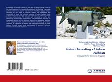 Couverture de Induce breeding of Labeo calbasu