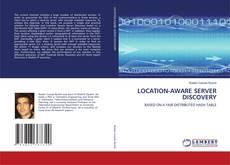 Buchcover von LOCATION-AWARE SERVER DISCOVERY