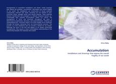Bookcover of Accumulation