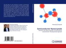 Bookcover of Semiconductor Nanocrystals