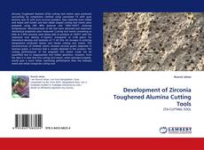 Copertina di Development of Zirconia Toughened Alumina Cutting Tools