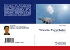 Bookcover of Photovoltaic Thermal System