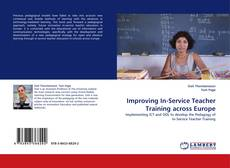 Portada del libro de Improving In-Service Teacher Training across Europe