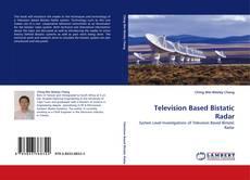 Television Based Bistatic Radar kitap kapağı