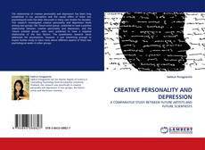 Capa do livro de CREATIVE PERSONALITY AND DEPRESSION