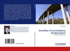 Bookcover of Durability of Concrete/Epoxy Bonded System