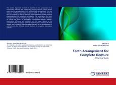 Borítókép a  Teeth Arrangement for Complete Denture - hoz
