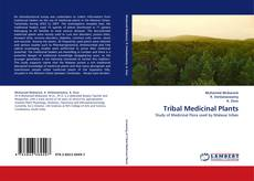 Bookcover of Tribal Medicinal Plants