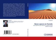 Bookcover of Besov spaces on fractals