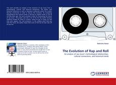 The Evolution of Rap and Roll的封面