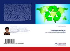 Buchcover von The Heat Pumps