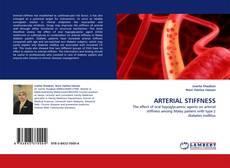 ARTERIAL STIFFNESS kitap kapağı