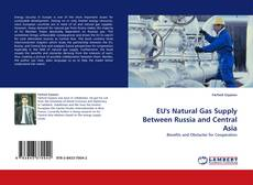 EU''s Natural Gas Supply Between Russia and Central Asia kitap kapağı