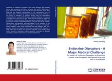 Bookcover of Endocrine Disruptors - A Major Medical Challenge