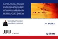 Bookcover of E-Commerce
