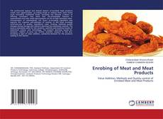 Bookcover of Enrobing of Meat and Meat Products