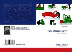 Bookcover of TASK MANAGEMENT