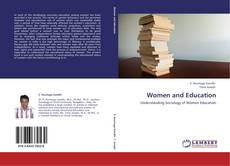 Portada del libro de Women and Education