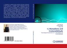 Bookcover of 1,3-Butadiene and Crotonaldehyde