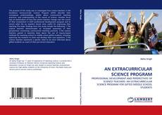 Bookcover of AN EXTRACURRICULAR SCIENCE PROGRAM