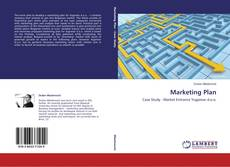 Buchcover von Marketing Plan