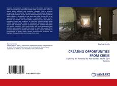 Bookcover of CREATING OPPORTUNITIES FROM CRISIS