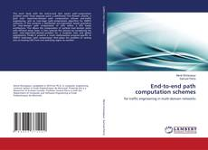 End-to-end path computation schemes kitap kapağı