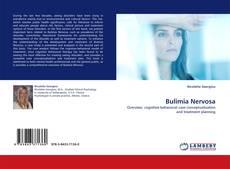 Copertina di Bulimia Nervosa
