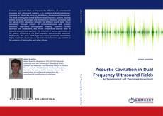 Copertina di Acoustic Cavitation in Dual Frequency Ultrasound Fields