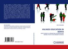 Bookcover of HIV/AIDS EDUCATION IN KENYA