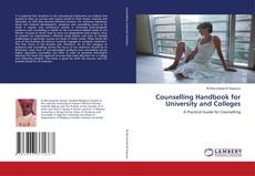 Borítókép a  Counselling Handbook for University and Colleges - hoz