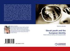 Couverture de Slovak youth and the European identity