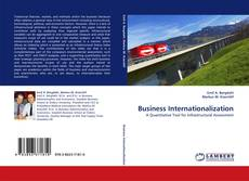 Bookcover of Business Internationalization