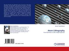 Bookcover of Atom Lithography