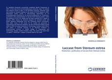 Bookcover of Laccase from Stereum ostrea