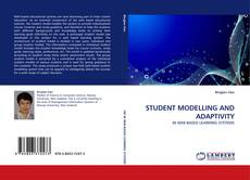 STUDENT MODELLING AND ADAPTIVITY kitap kapağı