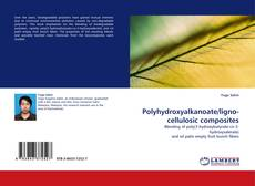 Bookcover of Polyhydroxyalkanoate/ligno-cellulosic composites